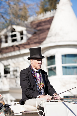 Mardi Gras, Nevada City