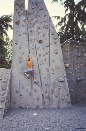 Marc Hughston.  1986