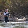 Fishing the Lower Yuba River