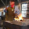 Empire Mine blacksmith