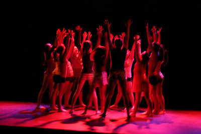 Starz performance at  Center for the Arts