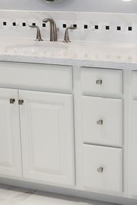 Philips Master Bath detail