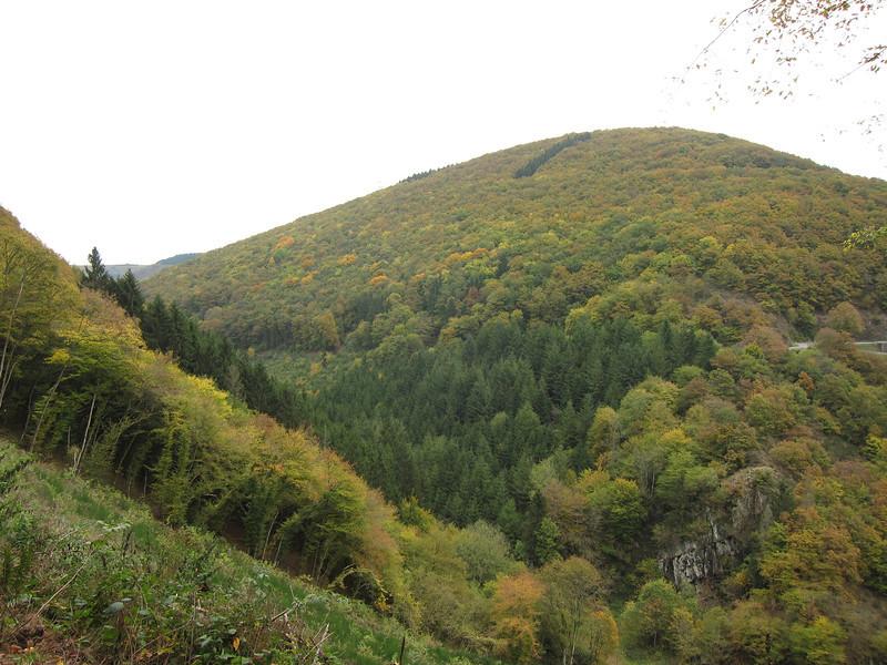 Hike Kautenbach - Göbelsmule