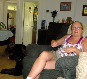 Sue's 7/6/2013
