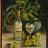 Tom Stapleton and his art. Sugar Beet Market Artists and art