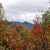 Mt Garfield through the colors