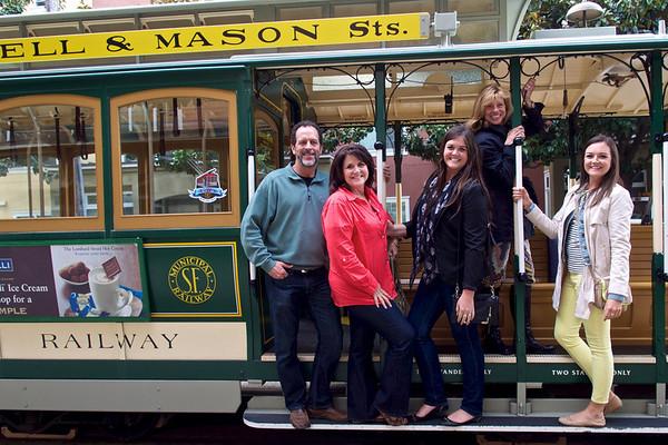 Sullivan San Francisco