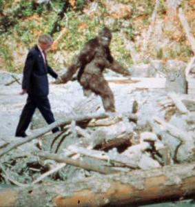 bigfoot w