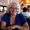 Grannie on the St. Croix river cruise