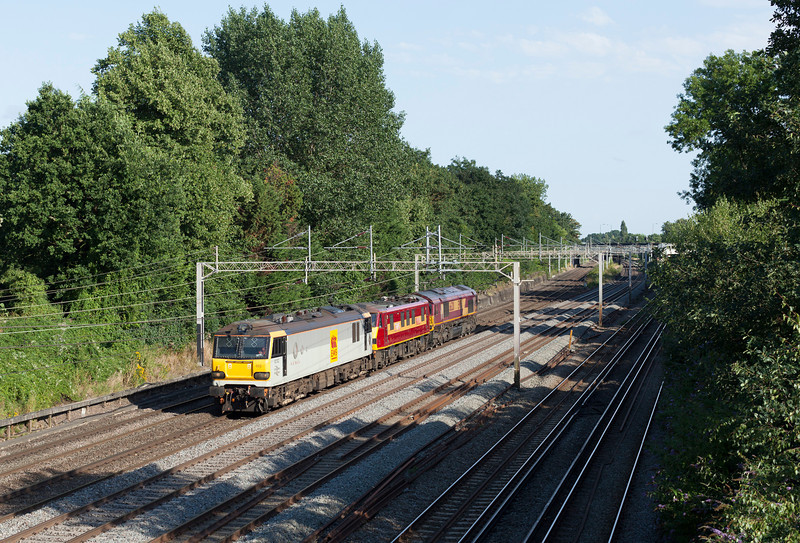 92002, Hatch End
