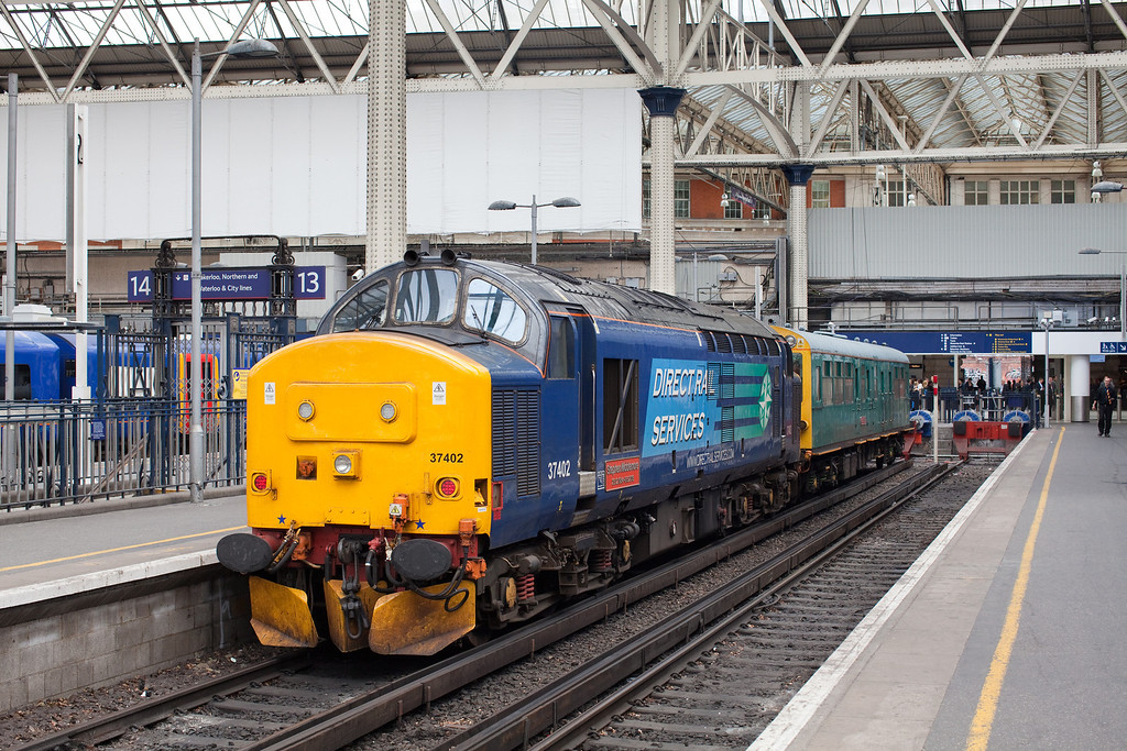 37402 London Waterloo