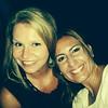 Amy and Jill Perkins  Summer 2014