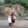 Vivian and Vicki  Summer 2014 Hot Springs, Arkansas