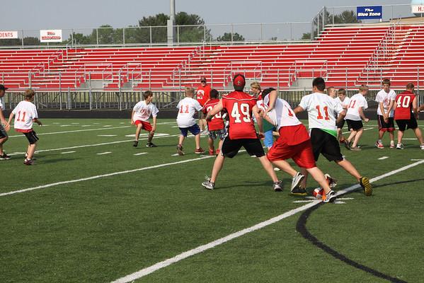 Summer Football 2011