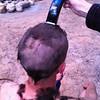 Quick Hair Cut, Uinta NF