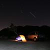 Black Rock Canyon Campsite Joshua Tree National Park