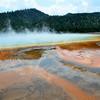 Grand Prismatic, Yellowstone