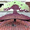 #10 Outside Bench (#4 Tree Bench on Monroe Ave.)