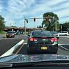 #14 A traffic signal