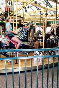 #13 A carousel (Missoula, MT)