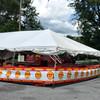 # 9 A (blurry) tent