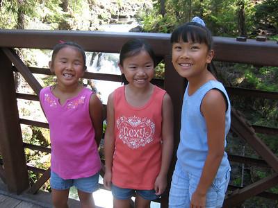 Summer Vacation 2009-Oregon