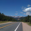 Ride to Estes from Home- Aug '11
