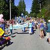 RC Daze parade