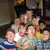 nice crazy 7 year olds at Cam's BD
