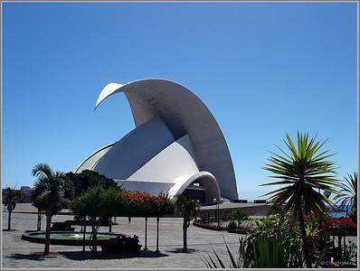 Summer in Tenerife