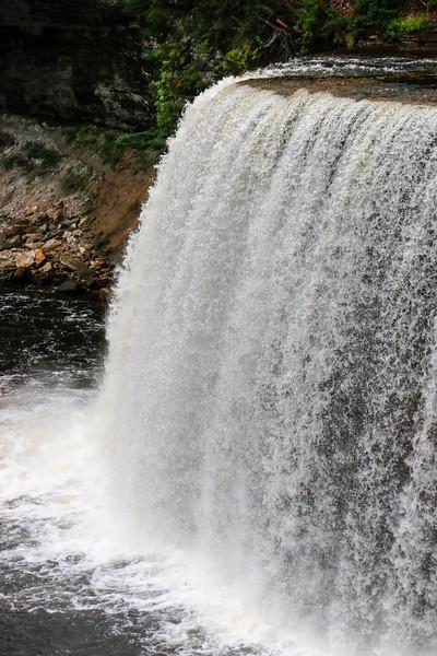 Tahquamenon Falls MI