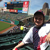 First Indian's Game - Go Tribe