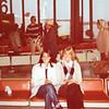 Japan Ski Trip 1981 - Narita Airport