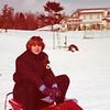 Japan Ski Trip 1981 - Allisa