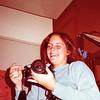 Japan Ski Trip 1981 - Shelly