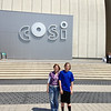 COSI - Columbus