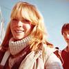 Japan Ski Trip 1981 - Jack and Leslie