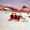 Japan Ski Trip 1981 - Jack and Tom