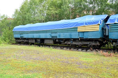 Class 311 EMU Coach Sc62174 / 936103/977845 ex 311103    11/07/16