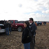 Arriving at Punkin Chunkin World Championships-Delaware