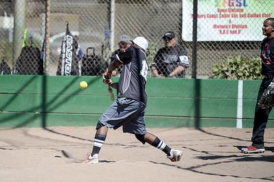 Sunday Softball