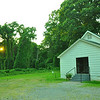 May 2012. DeSoto County, MS. The Church