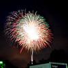 Fireworks. Germantown, TN