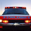 Shelby County Unit 40 ( my ambulance )