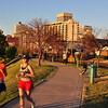 Vance Park, Memphis ( north )