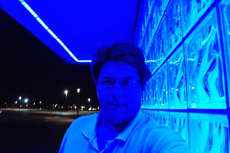 OOOO I am blue!!!
