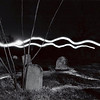 From my series in 1986 at Lake Coromant, Desoto County MS. Not that is not a ghost just a little fun with the flashlight!