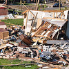 One month after the Pratt City, Alabama tornado