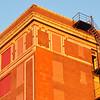 Fire escape - Memphis