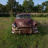 Old car. La Grange, TN